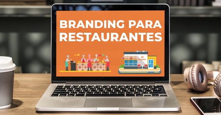 How to make branding in my restaurant