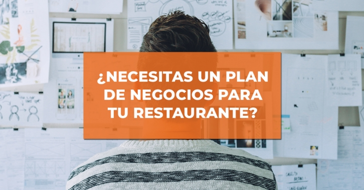 Do you need a business plan for your restaurant?