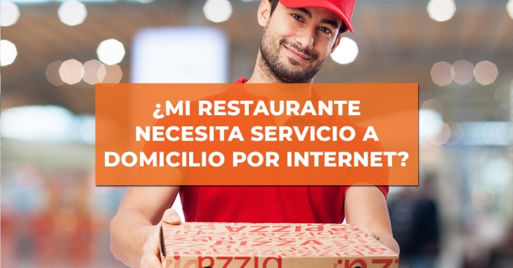 Does my restaurant need online home delivery?