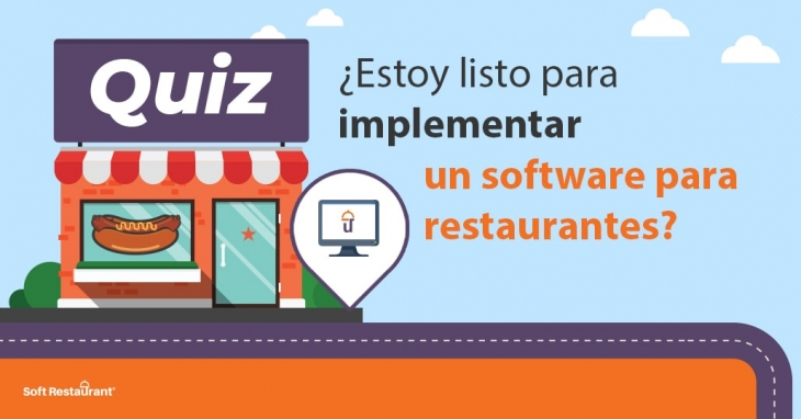 Quiz Am I ready to implement restaurant software?