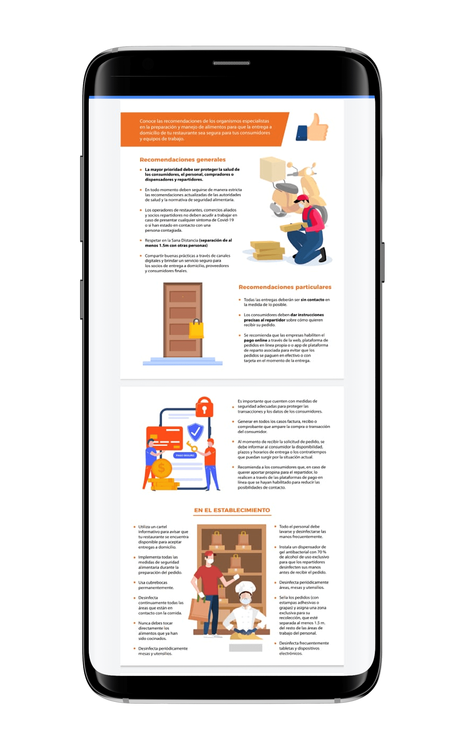 GUIDE-DELIVERY-TO-HOME-SAFE