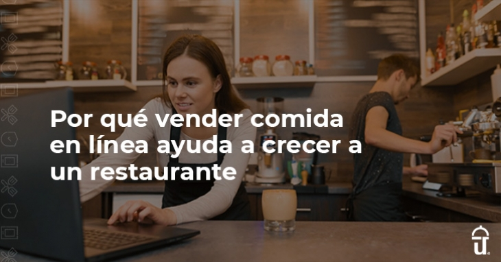 Why Selling Food Online Helps A Restaurant Grow