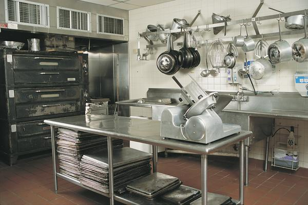 Soft restaurant las 5 s que te ayudar n a incrementar for Valor cocina industrial