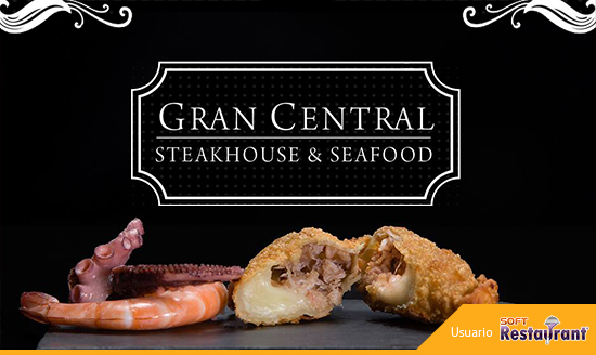 GRAN CENTRAL Steakhouse & Seafood